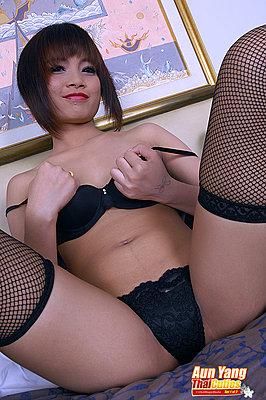 Aun Yang